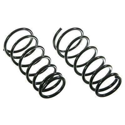 Coil Spring Set-Chassis Front Moog 81036 fits 99-00 Honda Odyssey