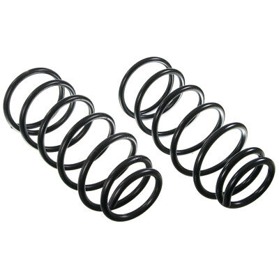 Coil Spring Set-AWD Front Moog 81126