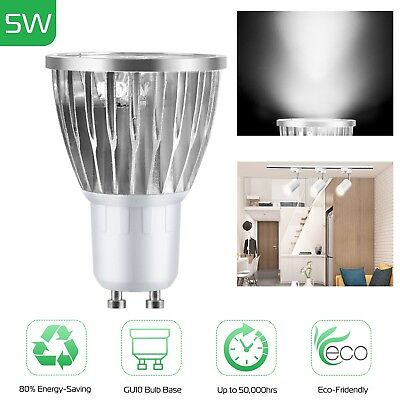 4 Dimmable 5w50w EquivalentSpotlight Led Gu10 Philips Master cqS35R4AjL