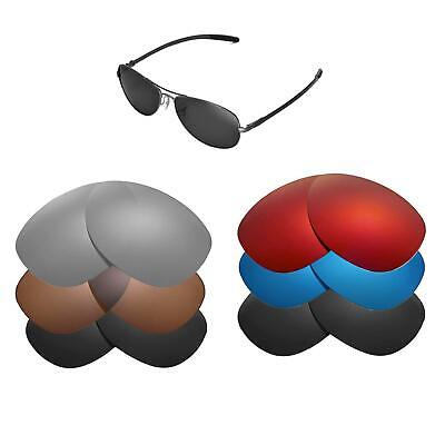 f9b2572588 Walleva Replacement Lenses for RB8301 59mm Sunglasses - Multiple Options