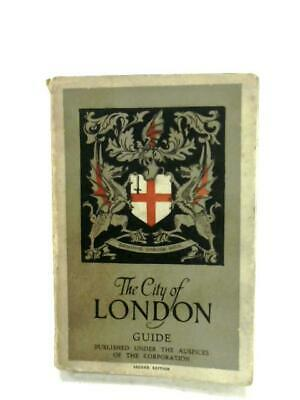 The City Of London Guide (Charles G. Harper - 1927) (ID:90248)