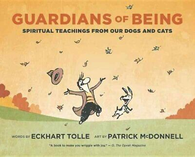 Guardians of Being by New World Library (Paperback, 2011)