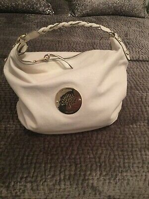 GENUINE MULBERRY DARIA LARGE TOTE shoulder bag with dust bag ... 23344238b8e40