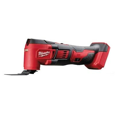 M18 BMT Multi-Tool 18V Cordless No Batteries Or Charger - Milwaukee 4933446203
