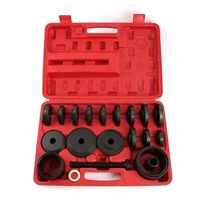 23Pc Front Wheel Drive Bearing Removal Installation Tool Kit UK Catuo Hot CA