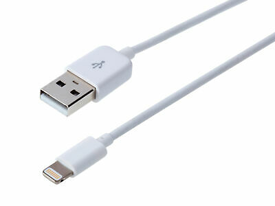 SMJ USB to Lightning Sync & Charge Cable 1m