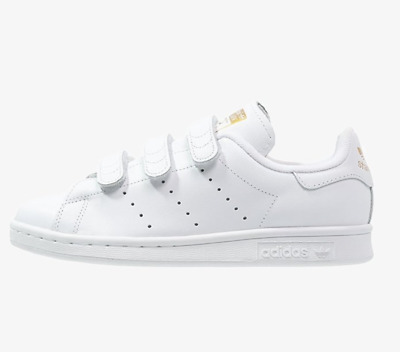 b16aa6a168c ADIDAS ORIGINALS STAN SMITH CF 44 2 3 nmd ultra boost yeezy NEU OVP  superstar
