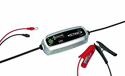 MXS3.8 Smart Battery Charger And Conditioner 7 Stage 12V – 3.8A Chargers CTEK