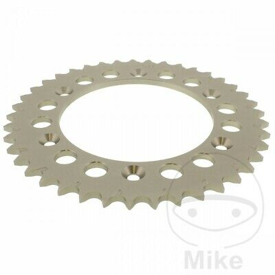 Esjot Rear Sprocket 41T 520P Aluminium Silver KTM Duke 690 ABS 2015
