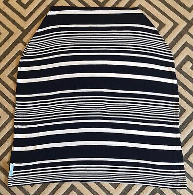 Covered Goods Breastfeeding Nursing Cover - Car Seat Cover - Shopping Cart Cover