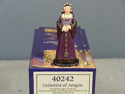 Historic Royal Palaces Catherine of Aragon 40242