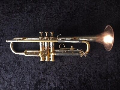 Olds Special Trumpet
