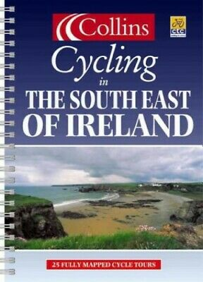 Cycling - The South East of Ireland (Cycling Guide Series) Spiral bound Book The