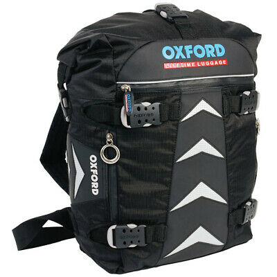 OXFORD Roll Top Waterproof Backpack 30 litre RT30R