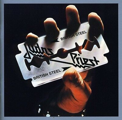 Judas Priest - British Steel [New CD] Expanded Version