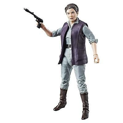General Leia Organa Star Wars The Black Series 6 Inch Collectible Action Figure