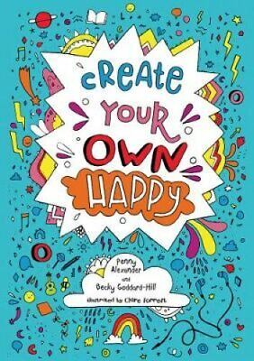 Create Your Own Happy by Penny Alexander 9780008301217 (Paperback, 2018)