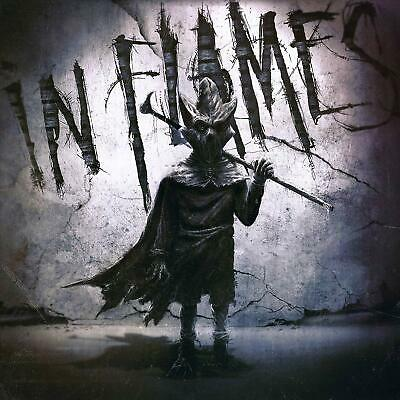 In Flames - I, the Mask - New CD Album / Free Delivery