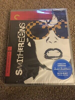 Criterion Collection: Smithereens [New Blu-ray] Special Ed, Widescreen