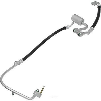 A/C Manifold Hose Assembly-Suction and Discharge Assembly UAC HA 1612C