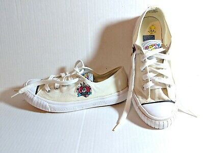"KEDS Rare Vintage 1993 Looney Tunes ""That s All Folks!"