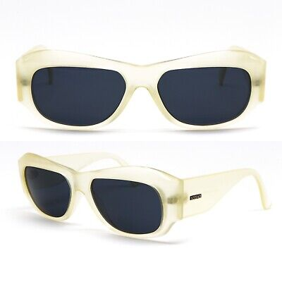 1afd3bbc76 Glasses Gianni Versace 375 681 Vintage Sunglasses New Old Stock 1990 s