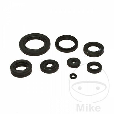 Tourmax Engine Oil Seal Kit OSL-213 Yamaha XS 650 SE Special 1981-1983