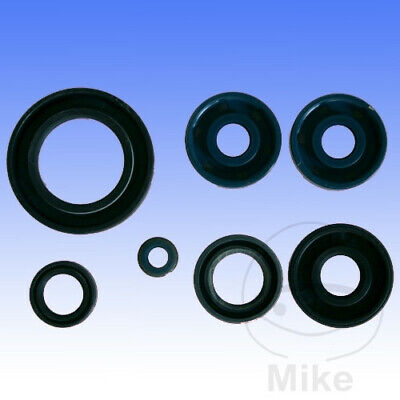 Athena Engine Oil Seal Kit P400070400001 Bombardier DS 650 2003