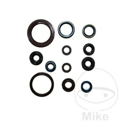 Athena Engine Oil Seal Kit P400010400027 Aprilia SXV 550 2009