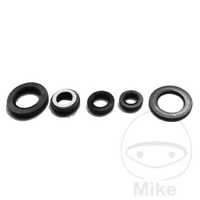 Tourmax Engine Oil Seal Kit OSL-224 Yamaha XTZ 660 H Tenere 1996-1998