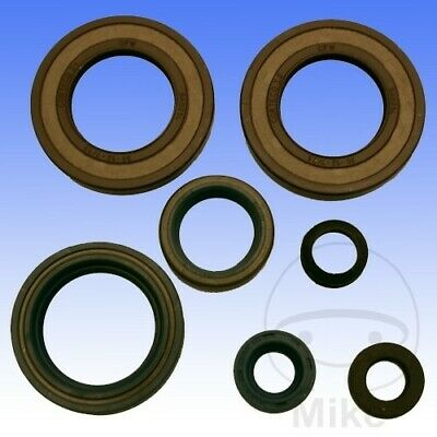 Athena Engine Oil Seal Kit KTM EXC 620 LC4 Competition Sixdays Winner 1997-1998