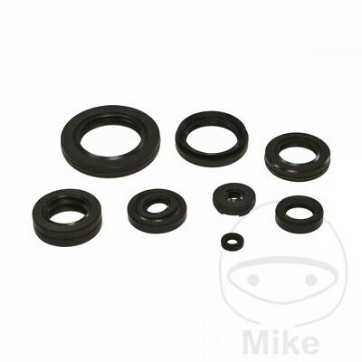 Tourmax Engine Oil Seal Kit OSL-213 Yamaha XS 650 1977-1978