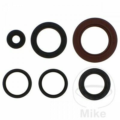 Athena Engine Oil Seal Kit P400510400096 Suzuki UH 200 Burgman 2014