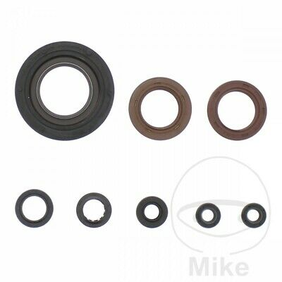 Athena Engine Oil Seal Kit P400510400255 Suzuki RGV 250 1989-1993