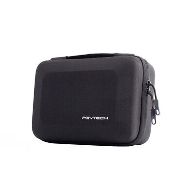 Portable Storage Bag Hard Bag Carry Case Black Handheld Hot Practical Popular
