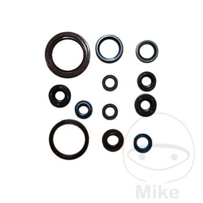 Athena Engine Oil Seal Kit P400010400027 Aprilia SXV 450 2006