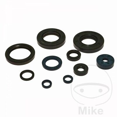 Athena Engine Oil Seal Kit P400485400118 Yamaha YZ 125 2010