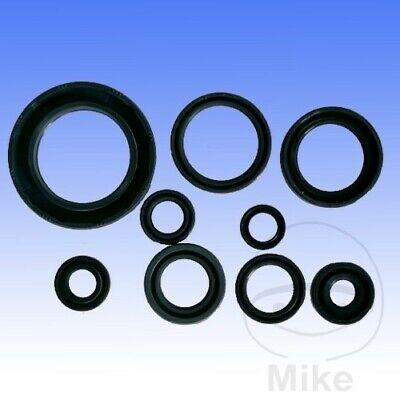 Athena Engine Oil Seal Kit P400210400250 Honda CR 500 R 2001