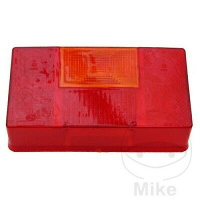 Hella Rear Light Lens Left 103.15.41