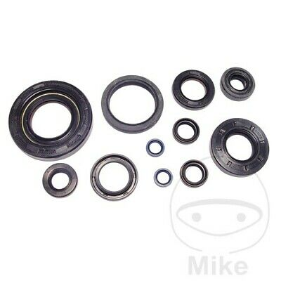 Athena Engine Oil Seal Kit P400485400035 Yamaha YZ 250 2T 2004