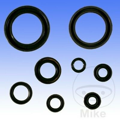 Athena Engine Oil Seal Kit P400210400064 Honda CRF 450 X 2009-2010