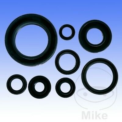 Athena Engine Oil Seal Kit P400210400252 Honda CR 250 R 1997