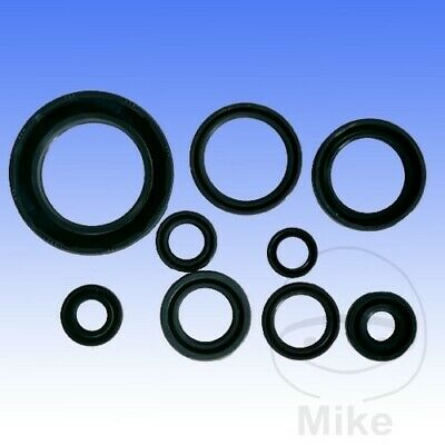 Athena Engine Oil Seal Kit P400210400250 Honda CR 500 R 1991