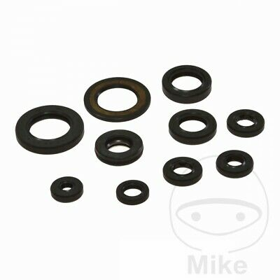 Tourmax Engine Oil Seal Kit OSL-209 Yamaha XT 600 N 1984-1990