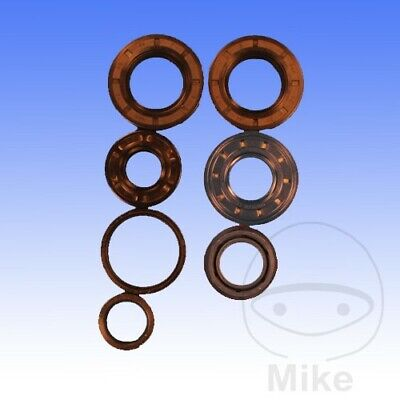 Athena Engine Oil Seals P400099400001 AGM Fighter 50 GS 2T One Eco 2011-2013