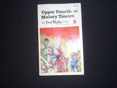 Upper Fourth at Malory Towers, Enid Blyton, , Dragon, Accept