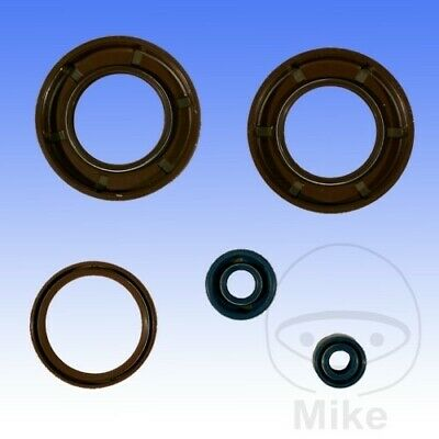 Athena Engine Oil Seal Kit P400220400350 Husqvarna TE 410 1995-1996