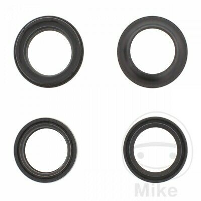 All Balls Front Fork Oil Seal & Dust Cap 56-115 BMW R 1200 C ABS 2003