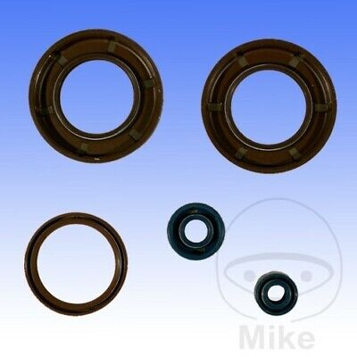 Athena Engine Oil Seal Kit P400220400350 Husqvarna TE 350 1993