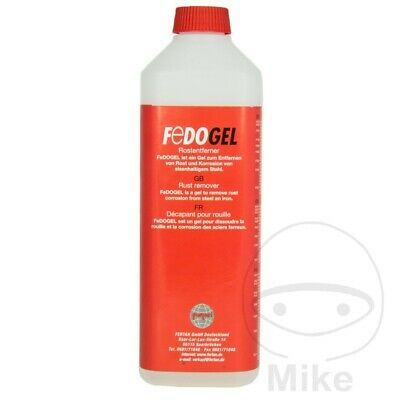 Fertan Rust Remover Gel 500ml